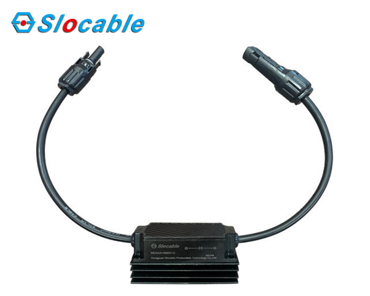 anti-reverse diode