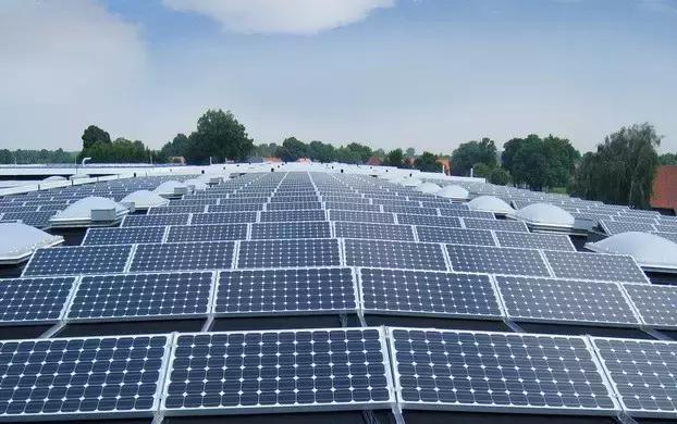 photovoltaic capacity
