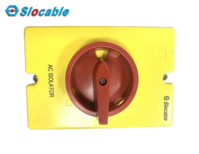 ac isolation switch