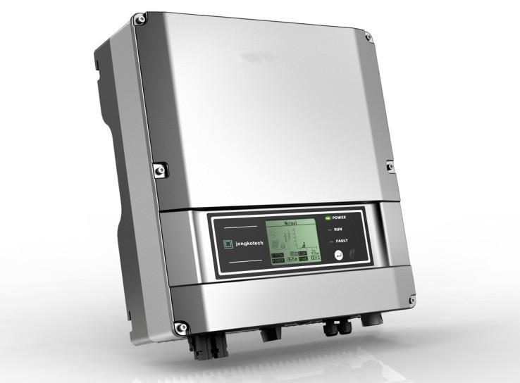 solar smart power inverter