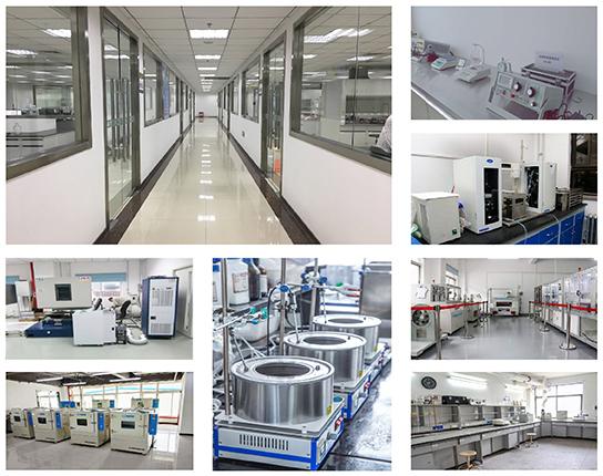 实验室 4