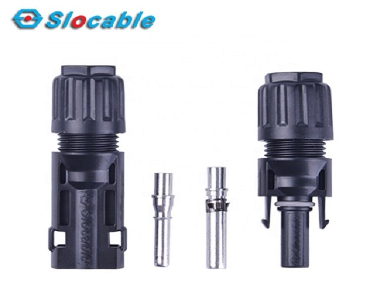 mc4 connector male and female