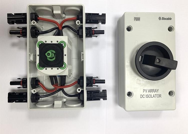 DC Islator Switch 32A 4P(4MC4) 05_副本