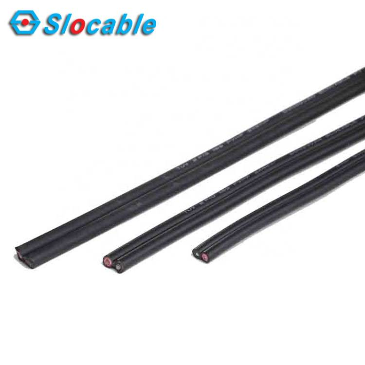4mm twin dc solar cable