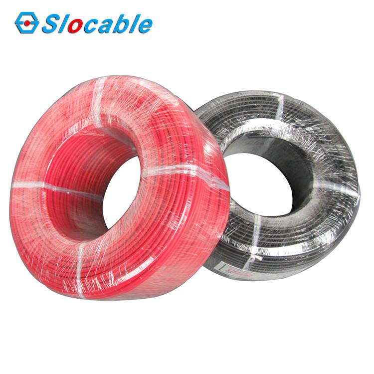 aluminum pv wire