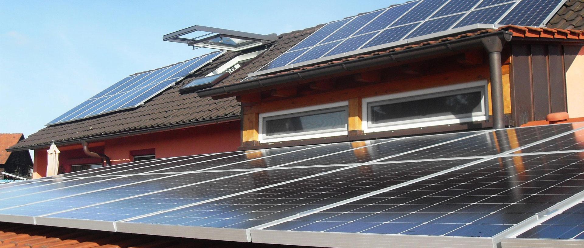 photovoltaic power generation